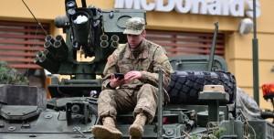 ABD Askerleri Nükleer Silah Bilgilerini Yanlışlıkla Deşifre Etti
