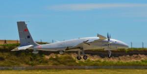 Akıncı S-1 İlk Uçuş Testi Başarılı: Selçuk Bayraktar Paylaştı