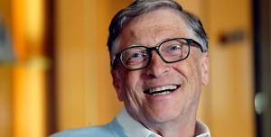 Bill Gates Kadın Çalışanlara Yönelim Gösterdi İddiası