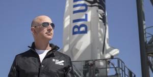 Blue Origin Uzay Turizmi İçin Tarih Verdi