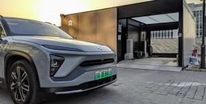 Çin Elektrikli Araçlarda Batarya Değiştirmeye İzin Verdi