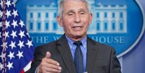 Beyaz Saray Doktoru Fauci'den Şok Açıklama: Covid-19 Doğal Değil
