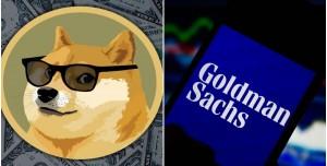 Goldman Sachs Yöneticisi Dogecoin'den Milyonlar Kazanıp İstifa Etti