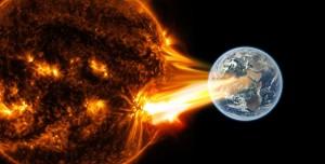 Güneş Fırtınası Geri Döndü: Dünya'yı ve Uyduları Tehdit Ediyor