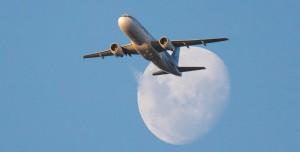 Avustralya'da Hiçbir Yere Gitmeyen Uçağın Biletleri Yok Sattı