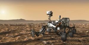 Mars'tan Getirilen Örnekler Yeni Pandemiye Yol Açabilir