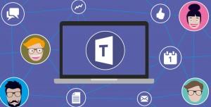 Microsoft Teams Kişisel Sürüm Yayınlandı: 24 Saat Ücretsiz Görüşme