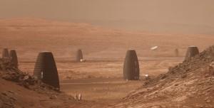 NASA, Mars'ın 3D Videosunu Paylaştı: Hemen İzleyin!