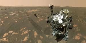 NASA, Dünya'daki Hayatı Yanlışlıkla Mars'a Taşımış Olabilir