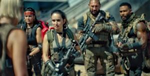 Netflix'in En Çok İzlenen Filmleri Belli Oldu (2021)