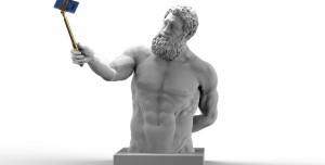 Türk Sanatçının NFT Heykeli 900.000 TL'ye Satıldı