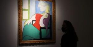 Picasso'nun 90 Yıllık Tablosu Son Dönemin En Pahalısı Oldu