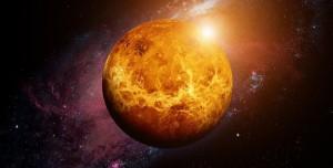 Venüs'te Bir Gün Ne Kadar Sürüyor?