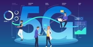 5G, Sanal Mobil Şebeke Hizmetleri İçin Büyük Fırsatlar Sunacak