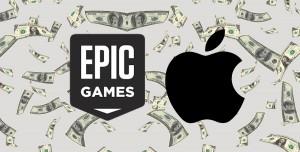 Apple'ın Fortnite Kazancı Ortaya Çıktı!