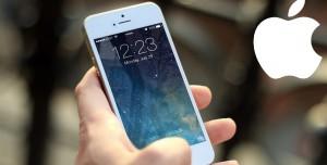 Apple Katlanabilir iPhone mu Geliştiriyor?