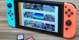 En Çok Satan Nintendo Switch Oyunları Açıklandı