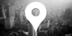 Gazze Google Haritalar'da Neden Bulanık Görünüyor?