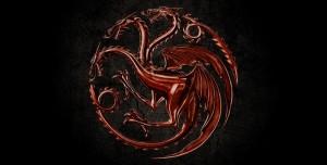 House of the Dragon Dizisinden İlk Görüntüler Geldi