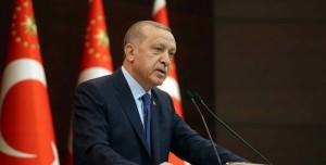 Erdoğan, Kontrollü Normalleşme İçin Tarih Verdi!