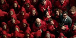 La Casa De Papel Türkiye Uyarlaması Geliyor: La Hay De Maske