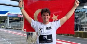 Cem Bölükbaşı'ndan Le Mans Avrupa Şampiyonası'nda Büyük Başarı!