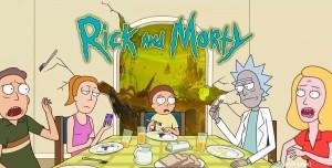 Rick and Morty 5. Sezon Yeni Fragman Yayımlandı