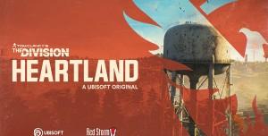 The Division Heartland Oynanış Videosu Sızdırıldı: Hemen İzleyin!