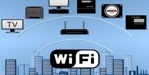 Wi-Fi Güvenlik Açıkları Yüzünden Bilgileriniz Ele Geçirilebilir!