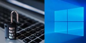 Windows 10'da Fidye Yazılımı Engelleme Özelliği Nasıl Etkinleştirilir?