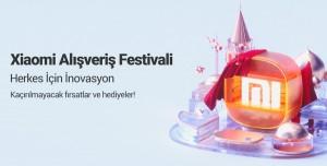 Xiaomi Türkiye Online Mağazasında Açılışa Özel İndirim!