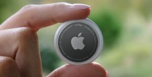 Apple AirTag Hacklendi!