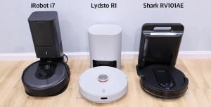 Kendi Kendini Temizleyen Robot Süpürgeler: Hangisini Satın Almalısınız?