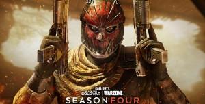 Black Ops Cold War ve Warzone Dördüncü Sezon İçerikleri Detaylandırıldı