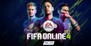 FIFA Online 4 Sonbaharda Türkiye'de Yayınlanacak