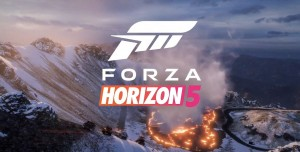 Forza Horizon 5 Duyuruldu: İşte İlk Detaylar!