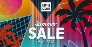 GOG Summer Sale İndirim Kampanyası Başladı