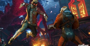 Guardians of the Galaxy E3 2021'de Duyuruldu: İşte Detaylar!
