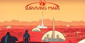 Surviving Mars - Deluxe Edition Ücretsiz Oldu: Hemen İndirin!