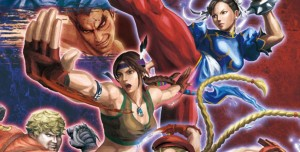 Tekken x Street Fighter İptal Edilmedi