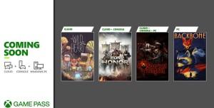 Xbox Game Pass Haziran 2021 Oyunları Duyuruldu