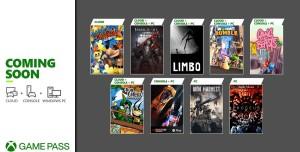 Yeni Xbox Game Pass Haziran 2021 Oyunları Belli Oldu
