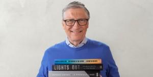 Bill Gates 5 Kitap Önerisi Yaptı: Yazın Okuyun