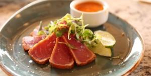 Bitki Bazlı Ton Balığı Üretildi: Tadı Nasıl?