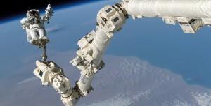 Uzay İstasyonu'ndaki Spermlerden Uzay Yavruları Meydana Geldi