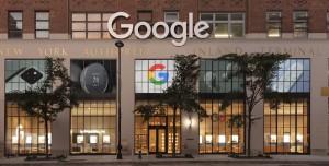 Google İlk Fiziksel Mağazasını Açtı