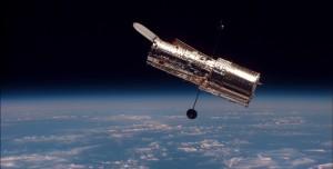 Hubble Uzay Teleskobu'nun Bilgisayarı Bozuldu