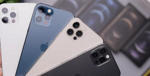 iPhone 14 3nm Çip ile Uçuşa Geçecek!