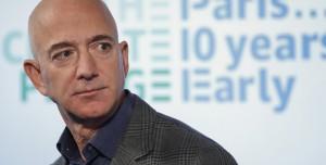 Jeff Bezos Dünyaya Dönmesin Kampanyası Başlatıldı