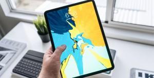 Kablosuz Şarjlı iPad Pro ve Yeni iPad Mini Tozu Dumana Katacak